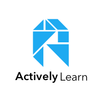 Actively Learn icon