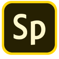 Adobe Spark icon