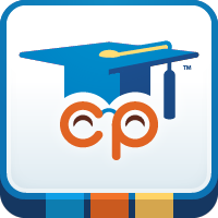SAS® Curriculum Pathways® icon