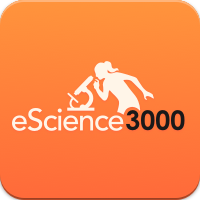 eScience 3000 icon