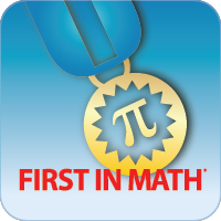 First In Math icon