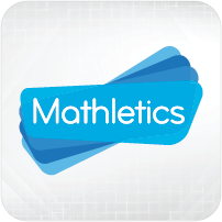 Mathletics icon