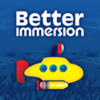 Better Immersion