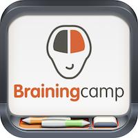 Brainingcamp icon