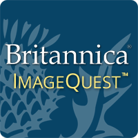 Image result for britannica imagequest logo