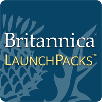 Britannica LaunchPacks icon