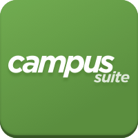 Campus Suite Notifications icon