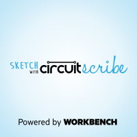 Sketch with Circuit Scribe icon