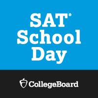 College Board SAT School Day icon