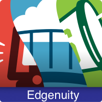 Edgenuity Pathblazer® / Hybridge® / CLHS icon