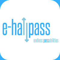 e-hallpass icon