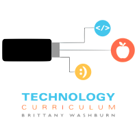 Elementary Technology Curriculum icon