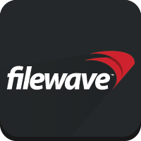 FileWave icon