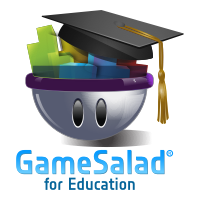 GameSalad for Education
