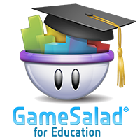 GameSalad for Education icon