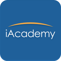 iAcademy icon