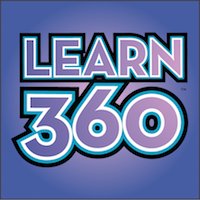 Learn360 icon