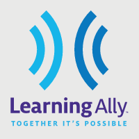Learning Ally Audiobook Solution icon