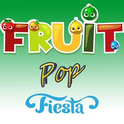 Fruit Pop Fiesta icon