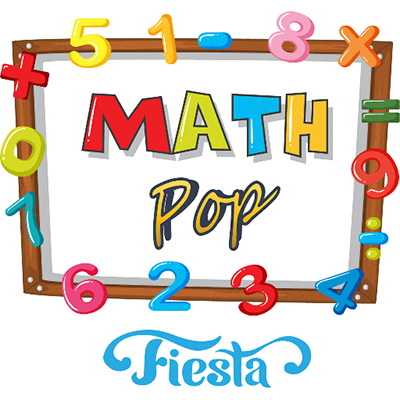 Math Pop Fiesta icon