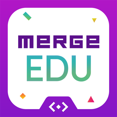 MERGE EDU Platform icon
