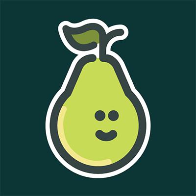 Pear Deck icon