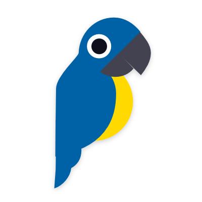 Polly Lingual icon