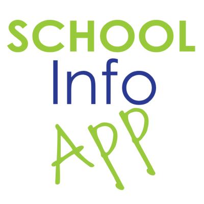SchoolInfoApp icon