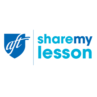 Share My Lesson icon