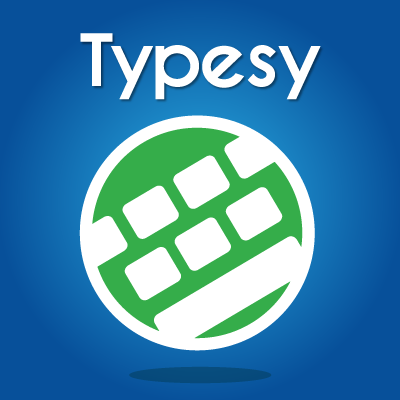 Typesy - Keyboarding Program for Schools