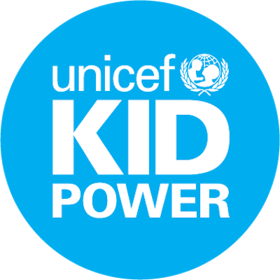 UNICEF Kid Power icon