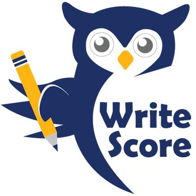 Write Score icon