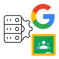 Managed Sync for G Suite and Google Classroom