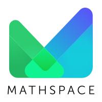 Mathspace icon