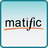 Matific icon