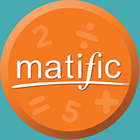 Matific - Online Math Resource for K-6 icon