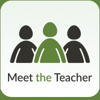 Meet The Teacher icon