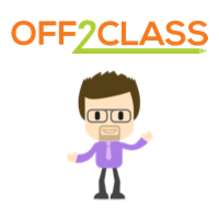 Off2Class - The ESL Toolkit