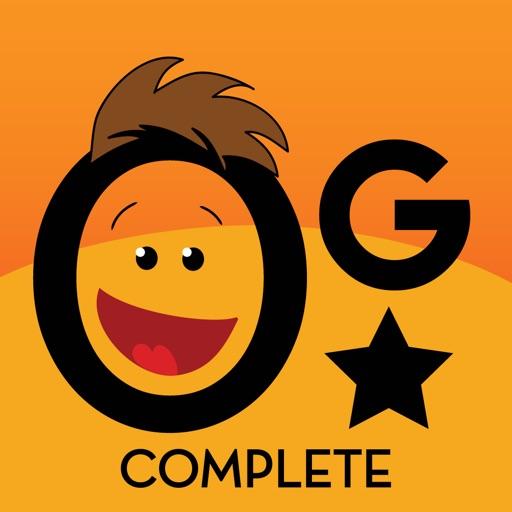 OgStar Reading icon