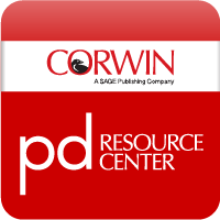 Corwin PDRC icon