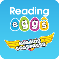 ReadingEggs icon