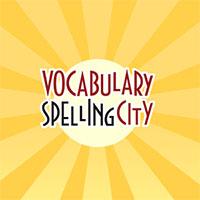 VocabularySpellingCity icon