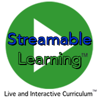 Streamable Learning icon