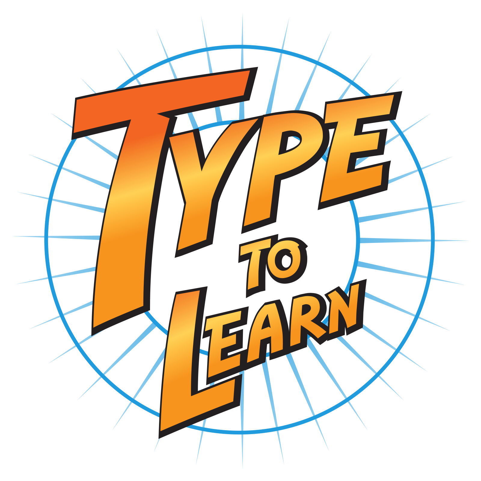 Type to Learn icon