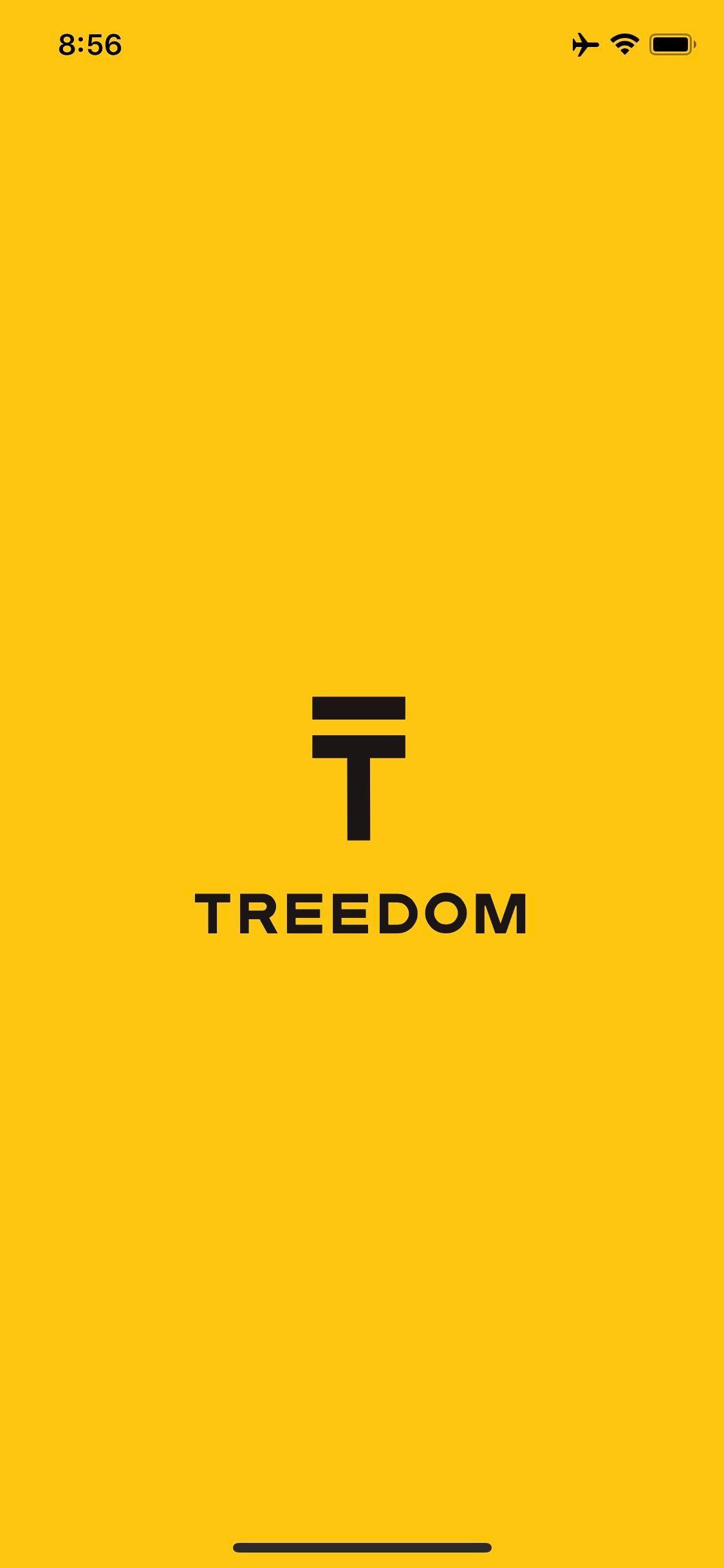 Treedom icon