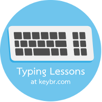 Typing Lessons icon
