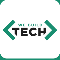 WeBuildTech icon