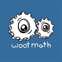 Woot Math icon