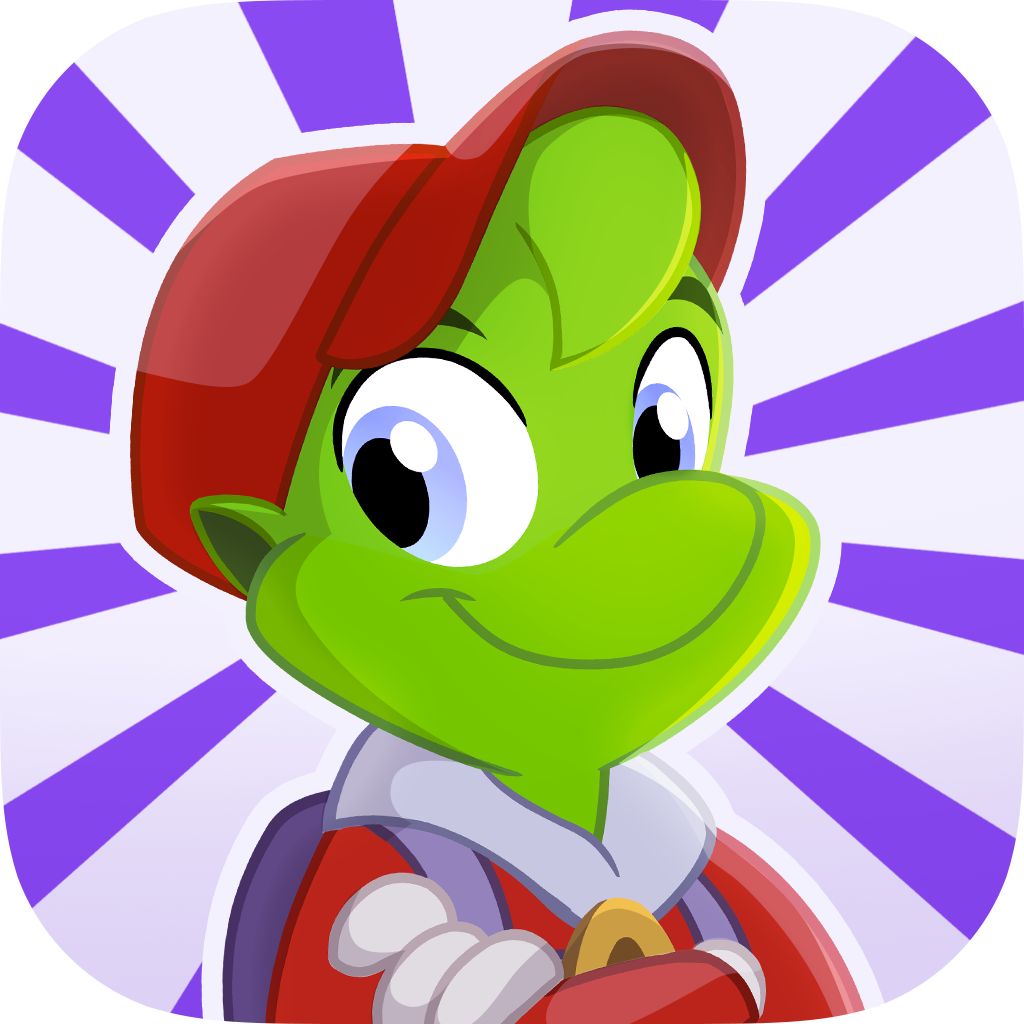 Zorbit's Math Adventure icon